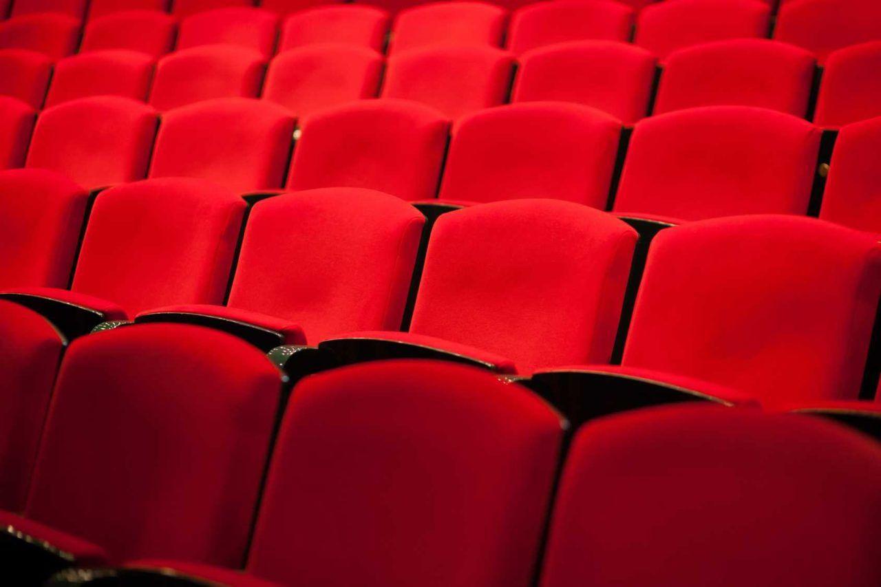 cinéma – théâtre