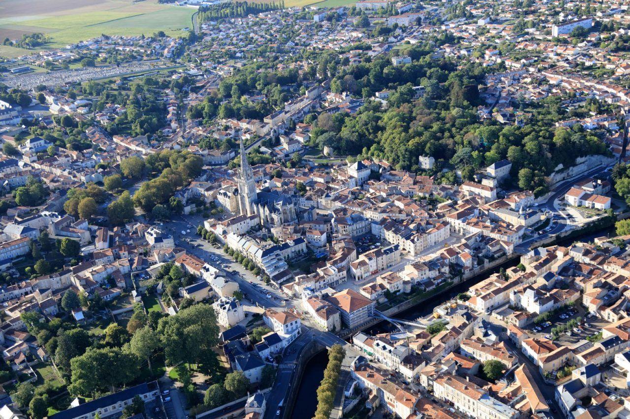 Fontenay le Comte (2)