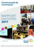 Rapport d'activités Pays de Fontenay-Vendée 2017